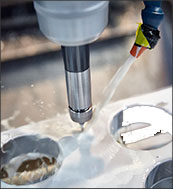 CNC Machining Quality Service